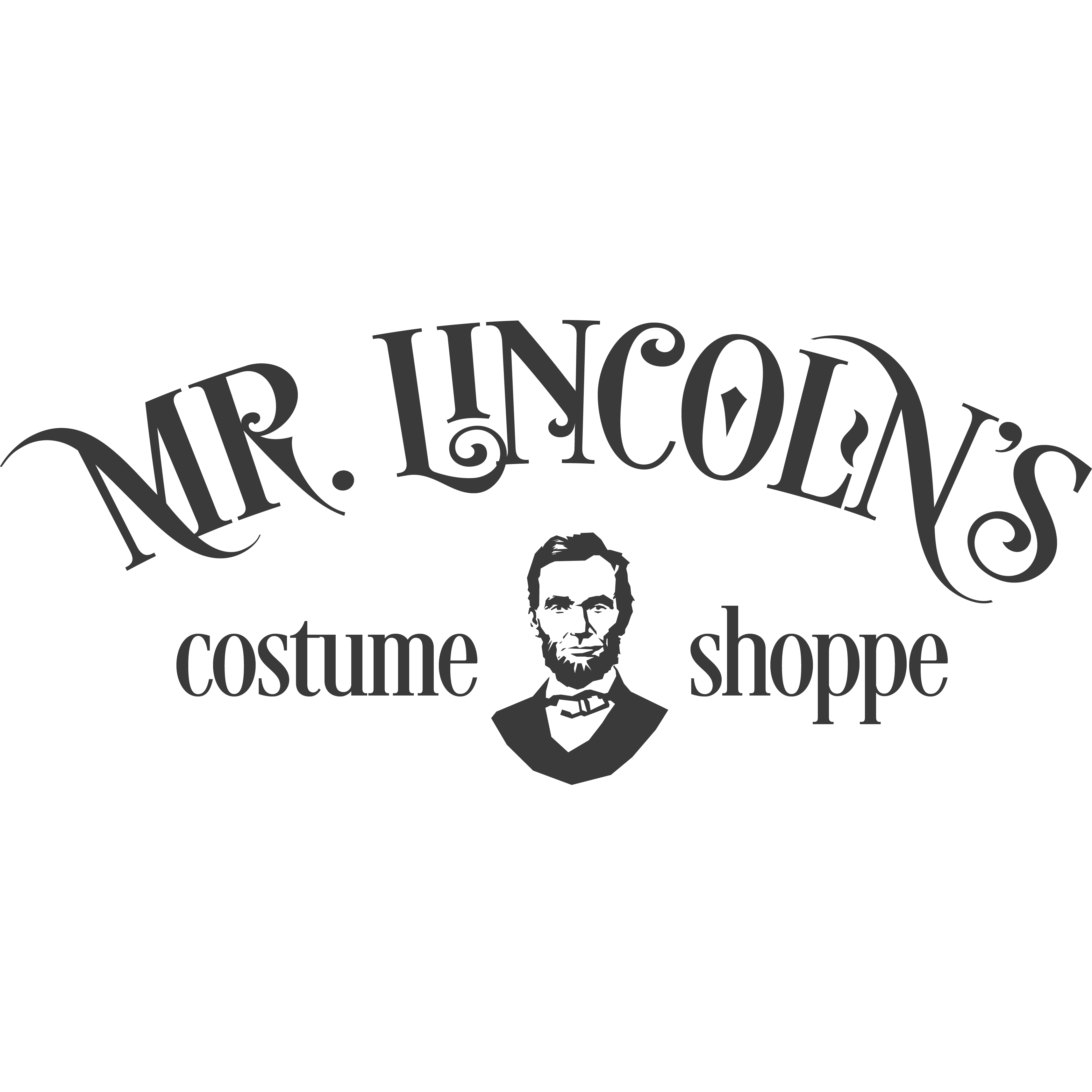 Mr. Lincoln's Costume Shoppe