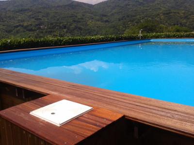 Casa giardino piscina sauna a bagnolo piemonte questa ricerca ha prodotto 02 risultati - Piscina bagnolo ...
