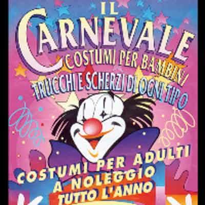 Mazzi Gianni - Noleggio Costumi Carnevaleschi - Elettrodomestici