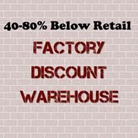 Factory Discount Warehouse - Mattresses & Furniture