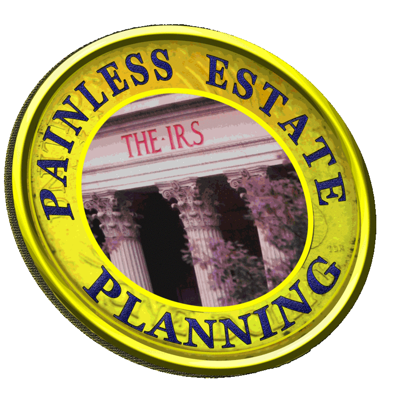 Painless Estate Planning - William G Wais, Attorney