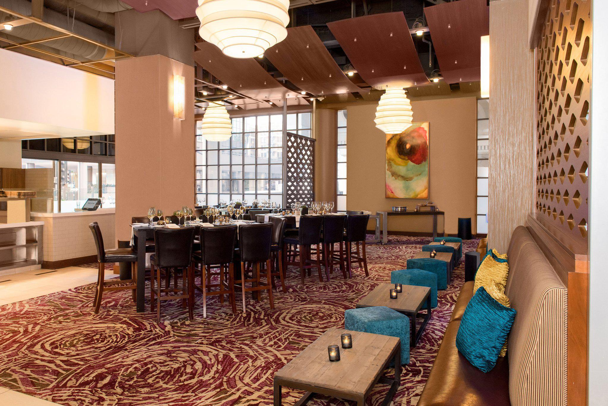 The Westin San Diego Gaslamp Quarter Coupons Near Me In