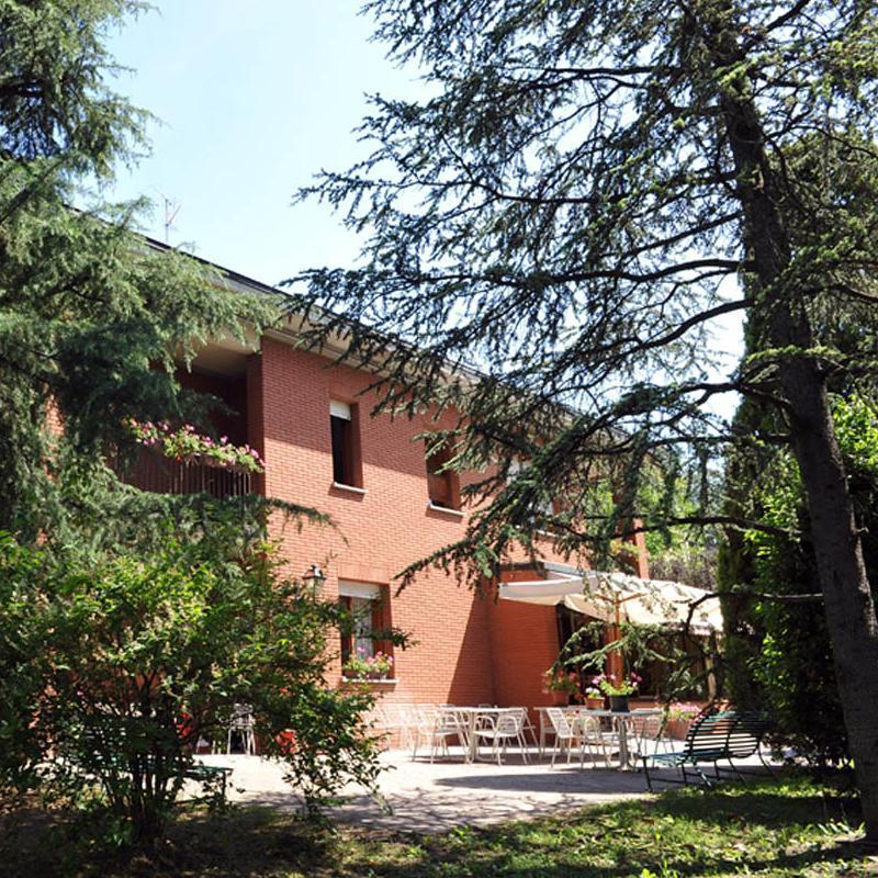 Villa graziella casa di riposo infermieri studi for Case di riposo bologna prezzi