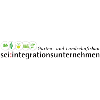 SCI:Integrationsunternehmen · Garten- und Landschaftsbau