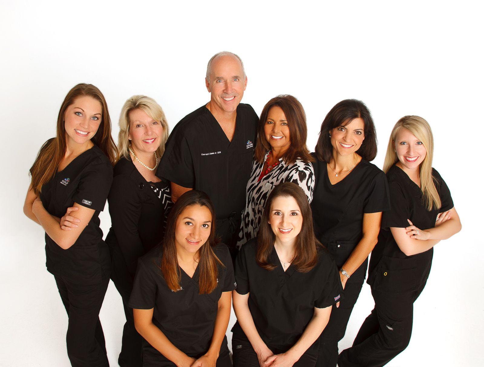 Casler Dental Group of Tulsa, OK