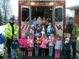 Kiddie Academy of Rochester Hills, MI image 4