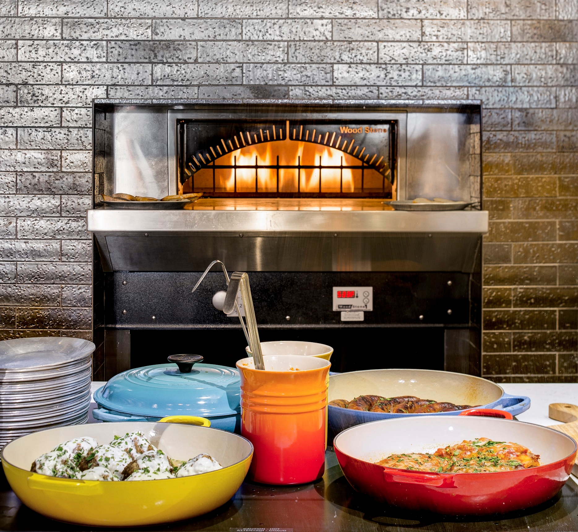 Spoleto - My Italian Kitchen (Florida Mall) in Orlando, FL 32809 ...