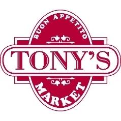 Tony's Market Headquarters