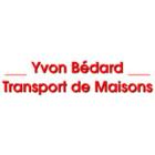 Bédard Yvon Transport et Levage de Maison Inc