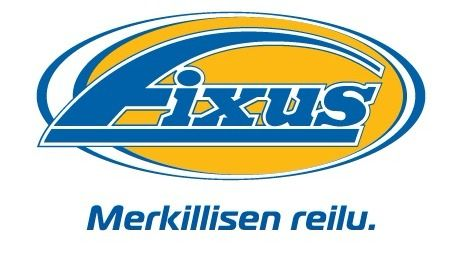 Fixus myymälä / Berndts Bildelar Ab Oy BBD