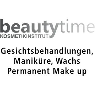 Bild zu Beautytime Kosmetikinstitut in Nürnberg