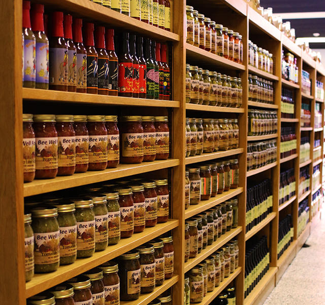 Bee Well Honey Natural Market Coupons near me in Pickens ...