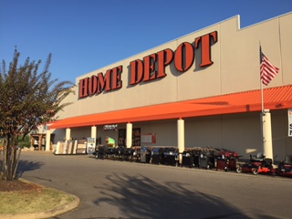 The Home Depot In Memphis Tennessee 38133 901 385 9111 Ibegin