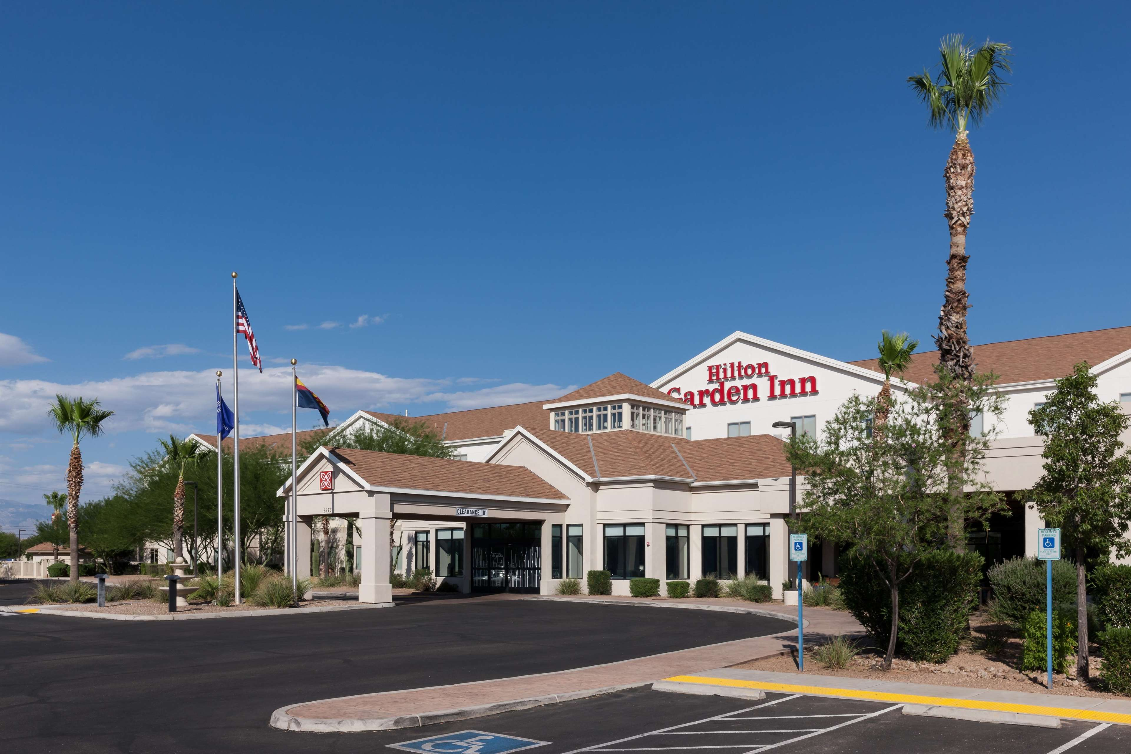 Hotels In Tucson Az Near Me