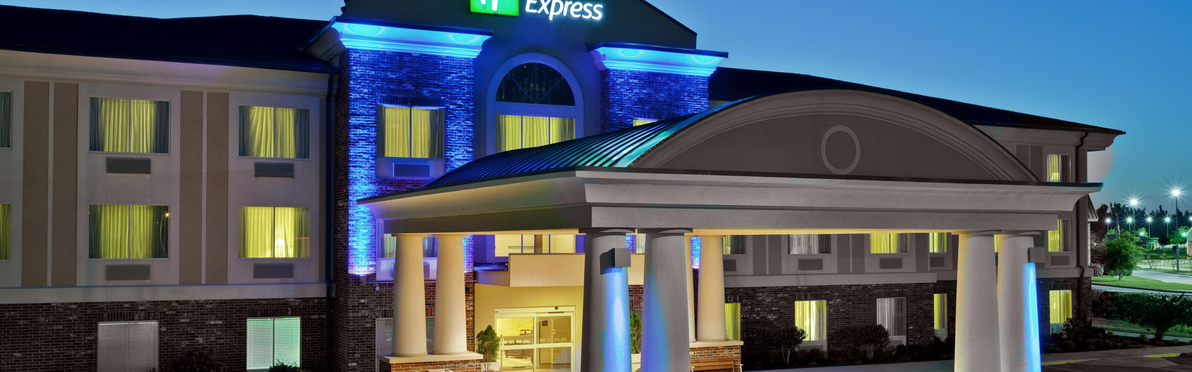 Holiday inn express coupon code