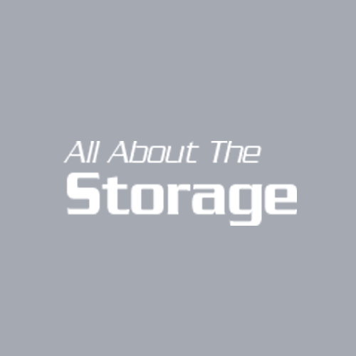 All About the Storage