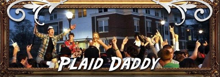 Plaid Daddy Entertainment - Boston
