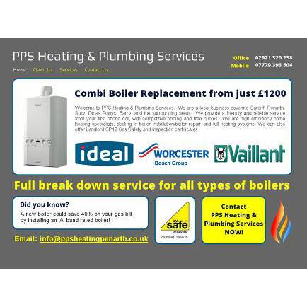 PPS Heating & Plumbing Service - Barry, South Glamorgan  - 07779 393506   ShowMeLocal.com