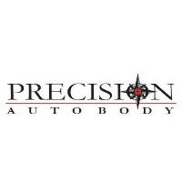 Precision Auto Body - South San Francisco, CA - Auto Body Repair & Painting