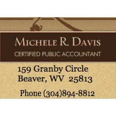 Michele R Davis CPA