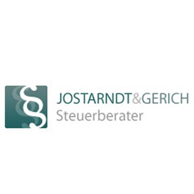 Bild zu Jostarndt & Gerich GmbH Steuerberater in Datteln