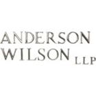 Anderson Wilson LLP