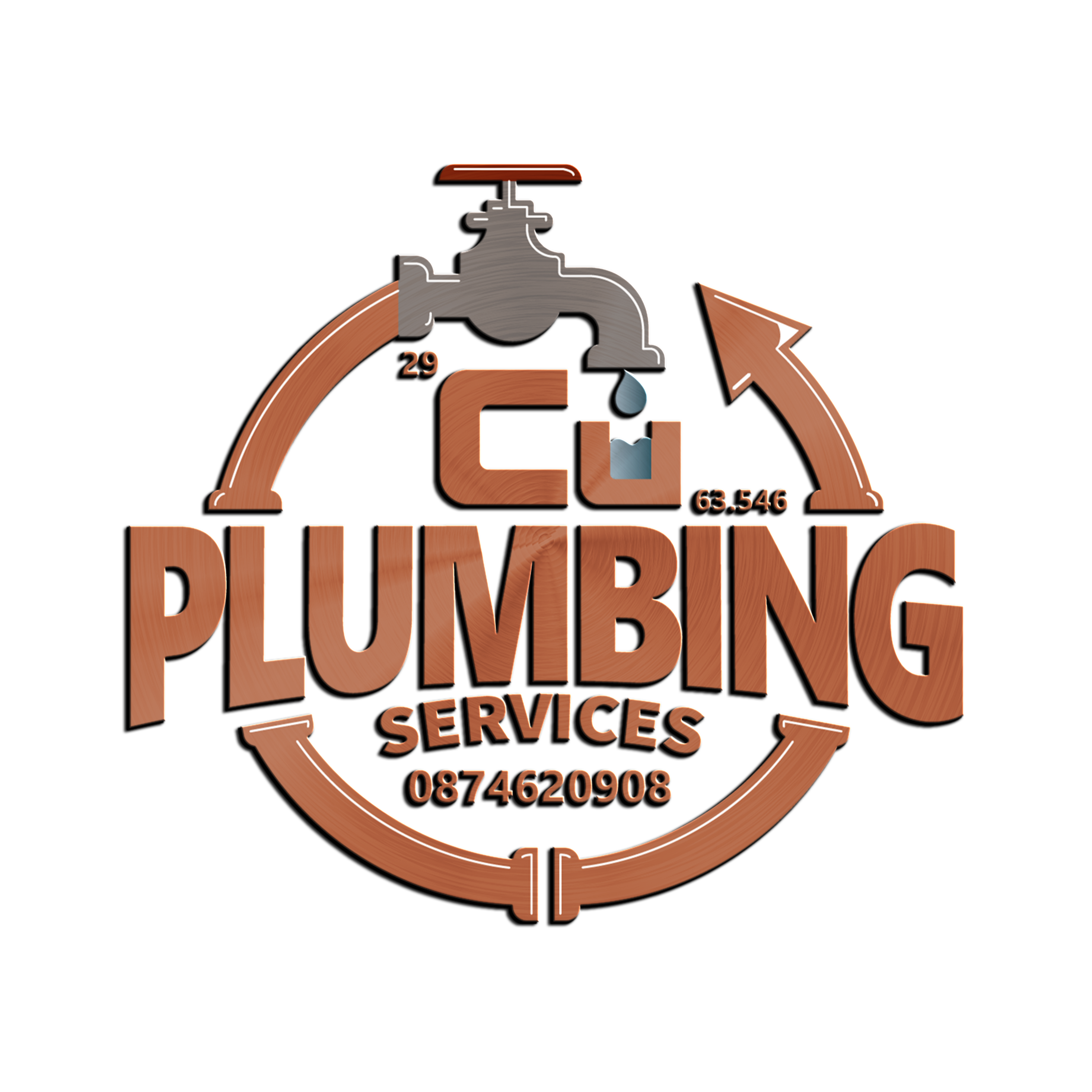 Cu Plumbing Services