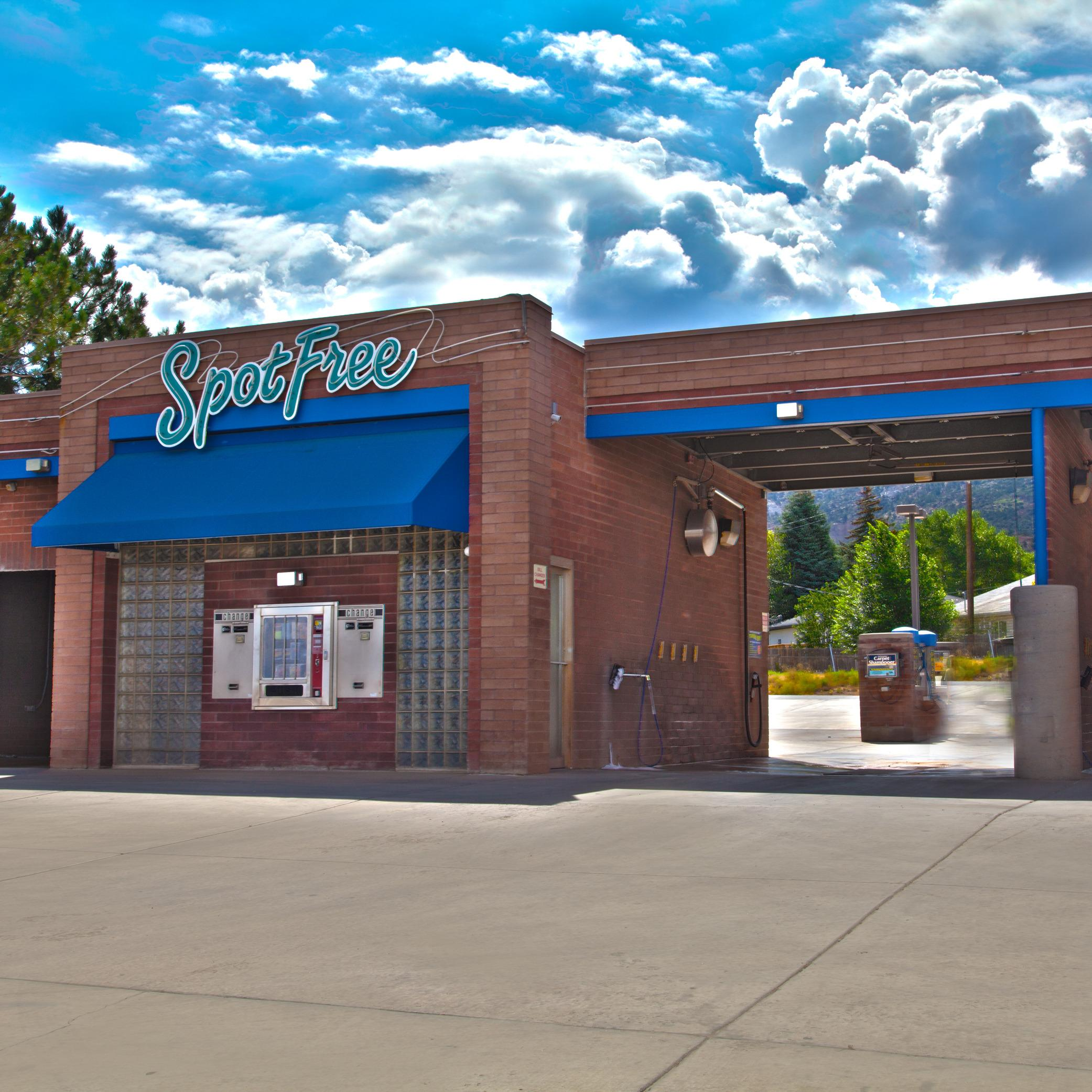 Spot Free Car Wash Coupons Near Me In Cedar City
