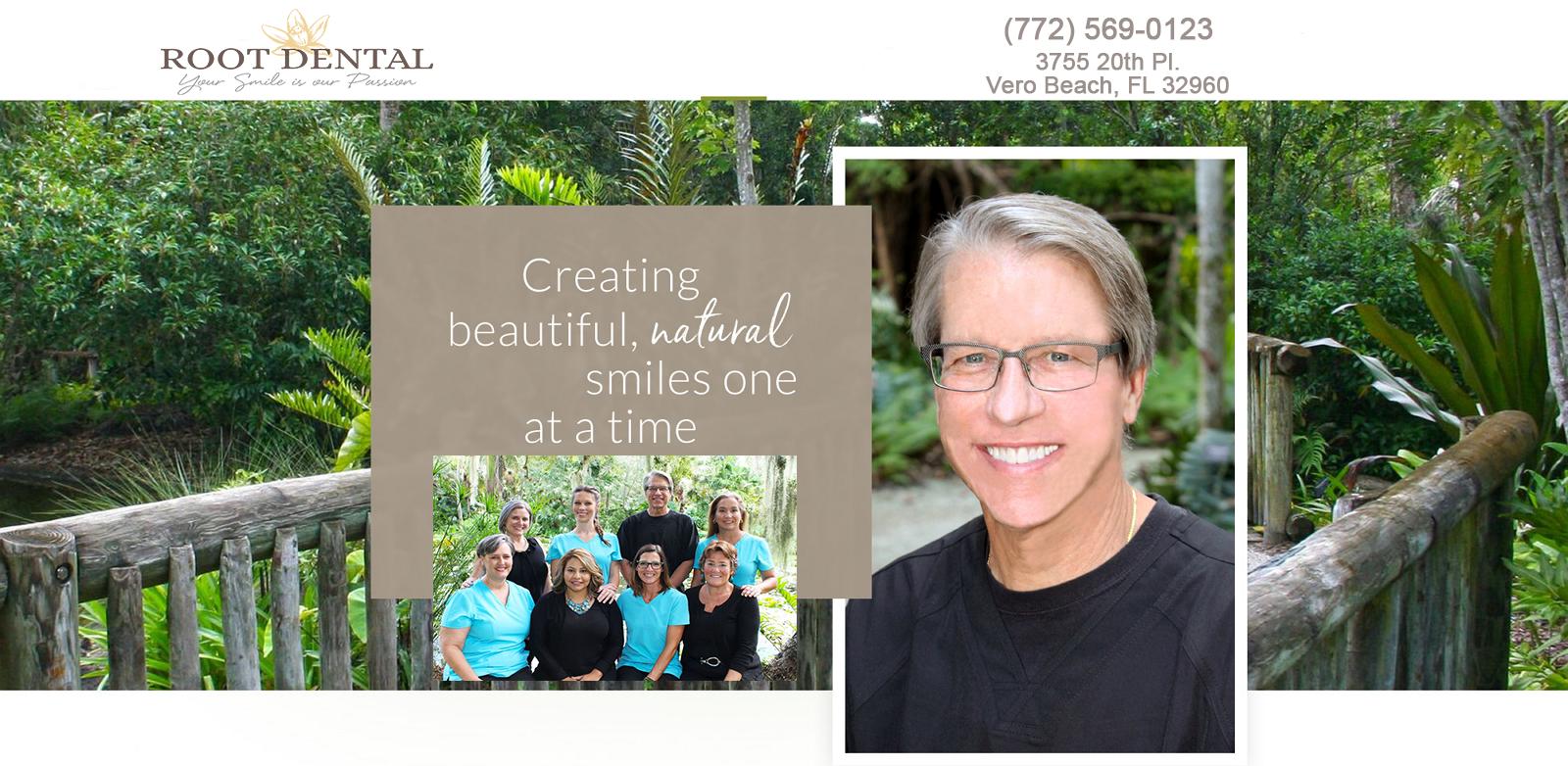 Vero Beach Dental Care Vero Beach Fl