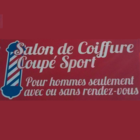 Salon De Coiffure Coupe Sport Inc