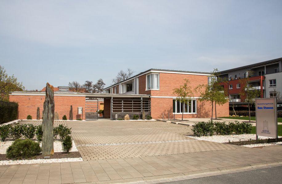 Bestattungshaus Hans Utzmann GmbH