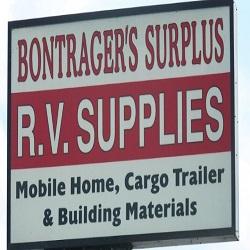 Bontrager's Surplus Inc