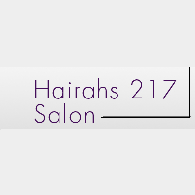 Hairahs 217 Salon