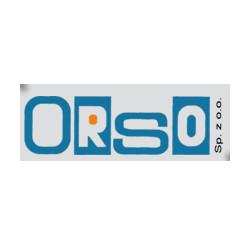 Orso Sp. z o.o. Systemy magazynowe