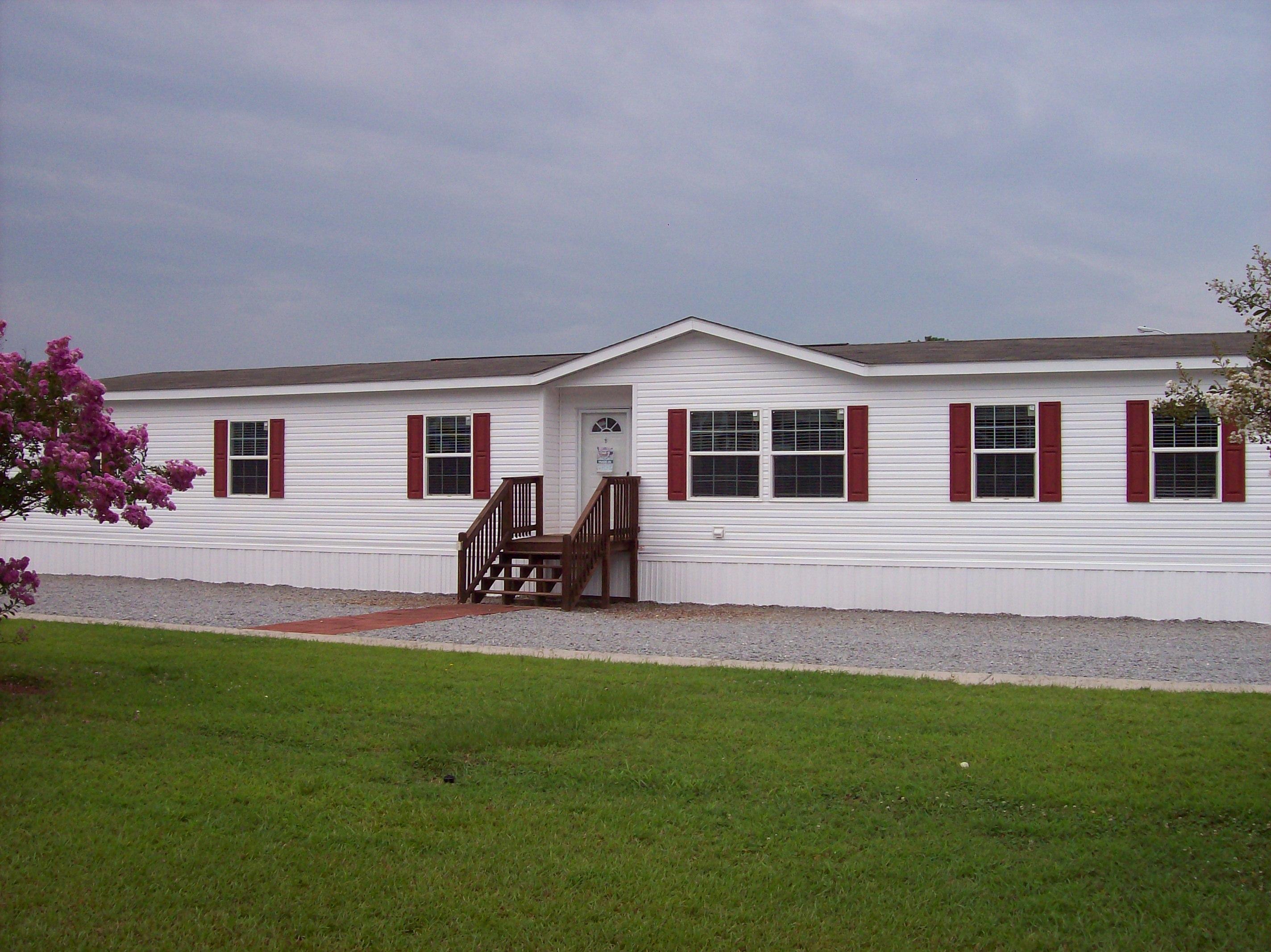 Roanoke Rapids Mobile Homes