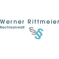 Bild zu Rechtsanwalt Rittmeier Werner in Erlangen