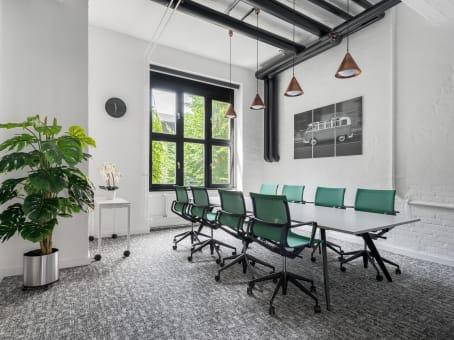 Kundenbild klein 3 Berlin, Leuchtenfabrik