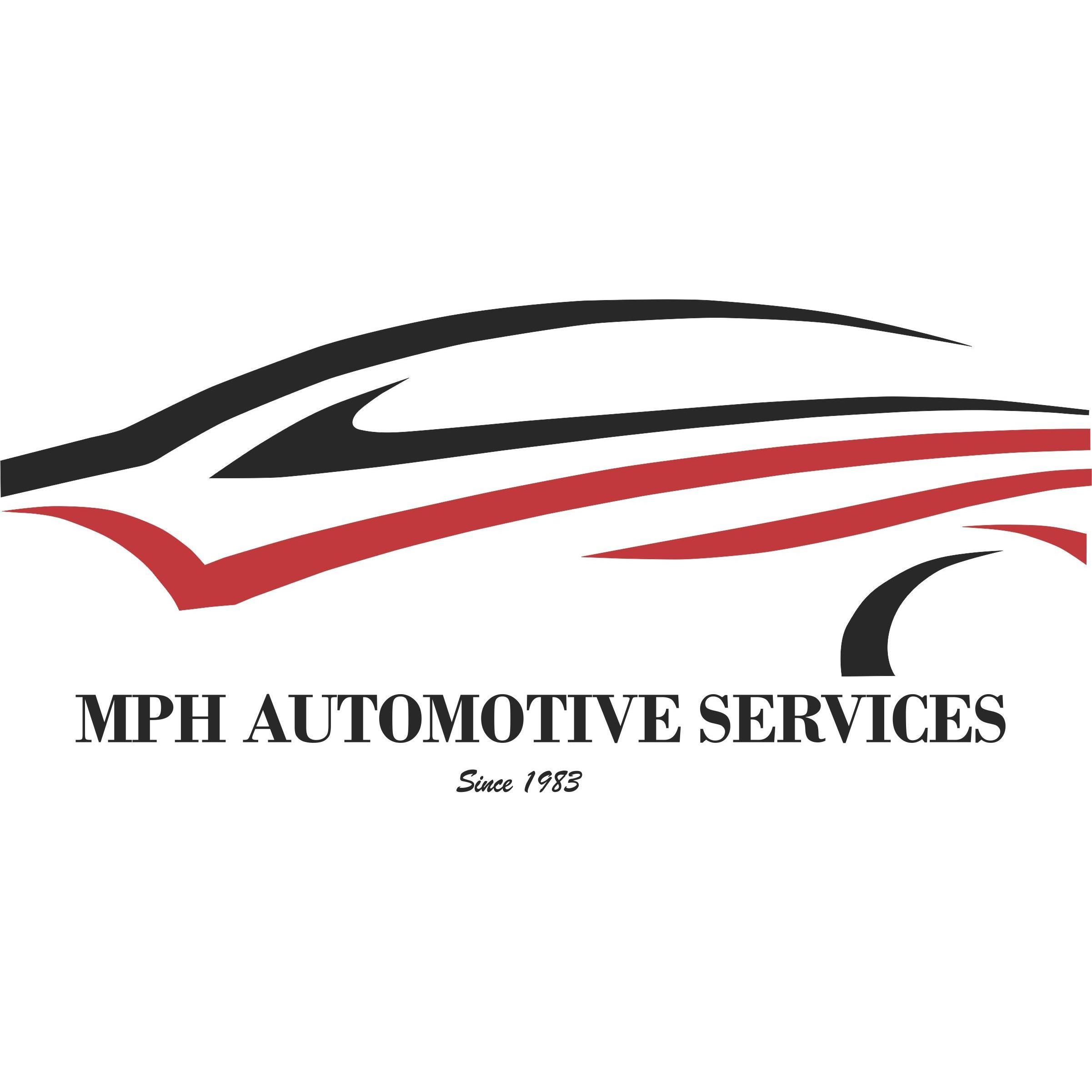 Mph automotive services inc 1 photos auto repair for A m motors houston tx