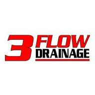 3FlowDrainage Solutions Ltd - Rochester, Kent ME1 2BQ - 08007 837633   ShowMeLocal.com