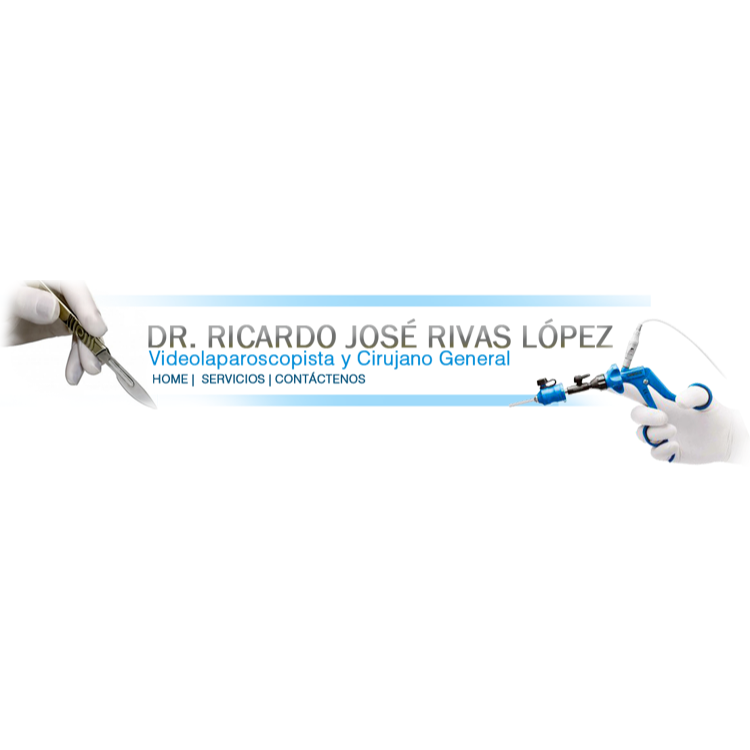 Dr Ricardo Jose Rivas Lopez
