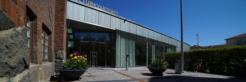 Kulturkvarteret Kristianstad