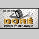 Doré Pneus&Mécanique