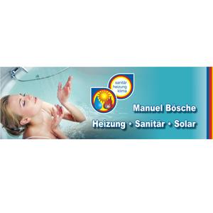 Heizung-Sanitär-Solar Manuel Bösche