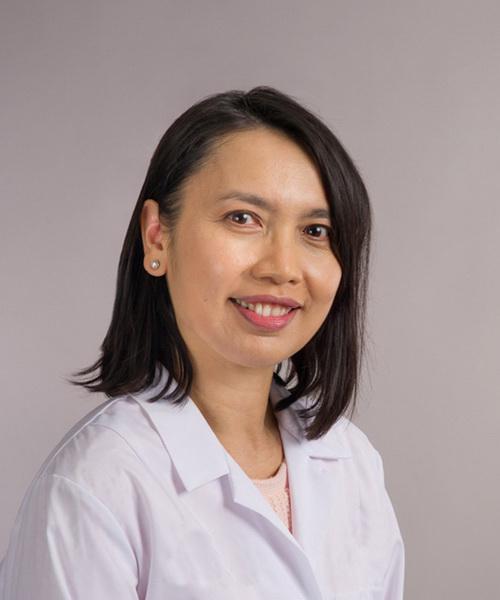 Michelle L Abis MD