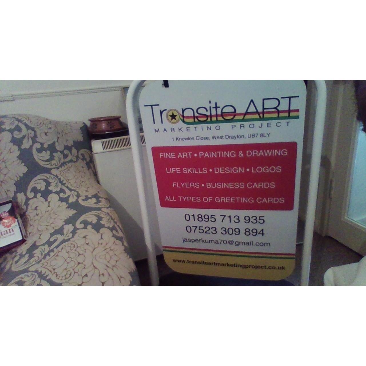 Transite Art Marketing Project Ltd - West Drayton, London UB7 8LY - 07910 531311 | ShowMeLocal.com
