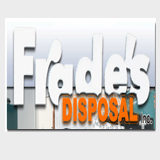 Frade's Disposal Inc
