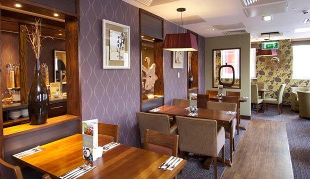 Premier Inn Coventry City Centre Earlsdon Park Coventry 08715 279318