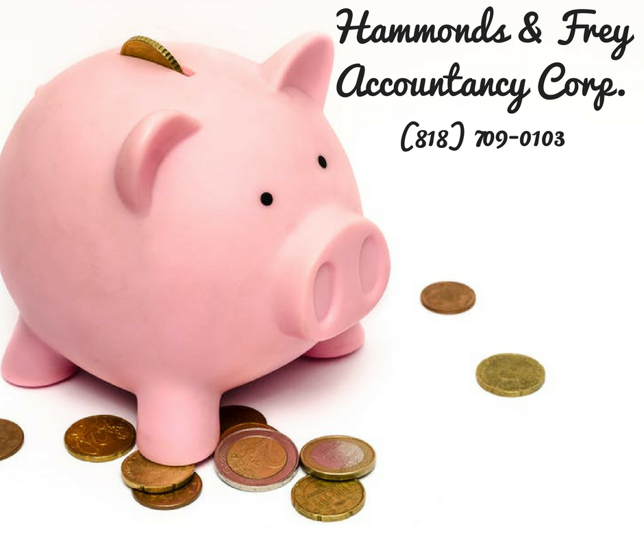 Hammonds & Frey Accountancy Corp. - Chatsworth, CA 91311 - (818)709-0103 | ShowMeLocal.com