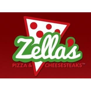Zella's Pizza & Cheesesteaks