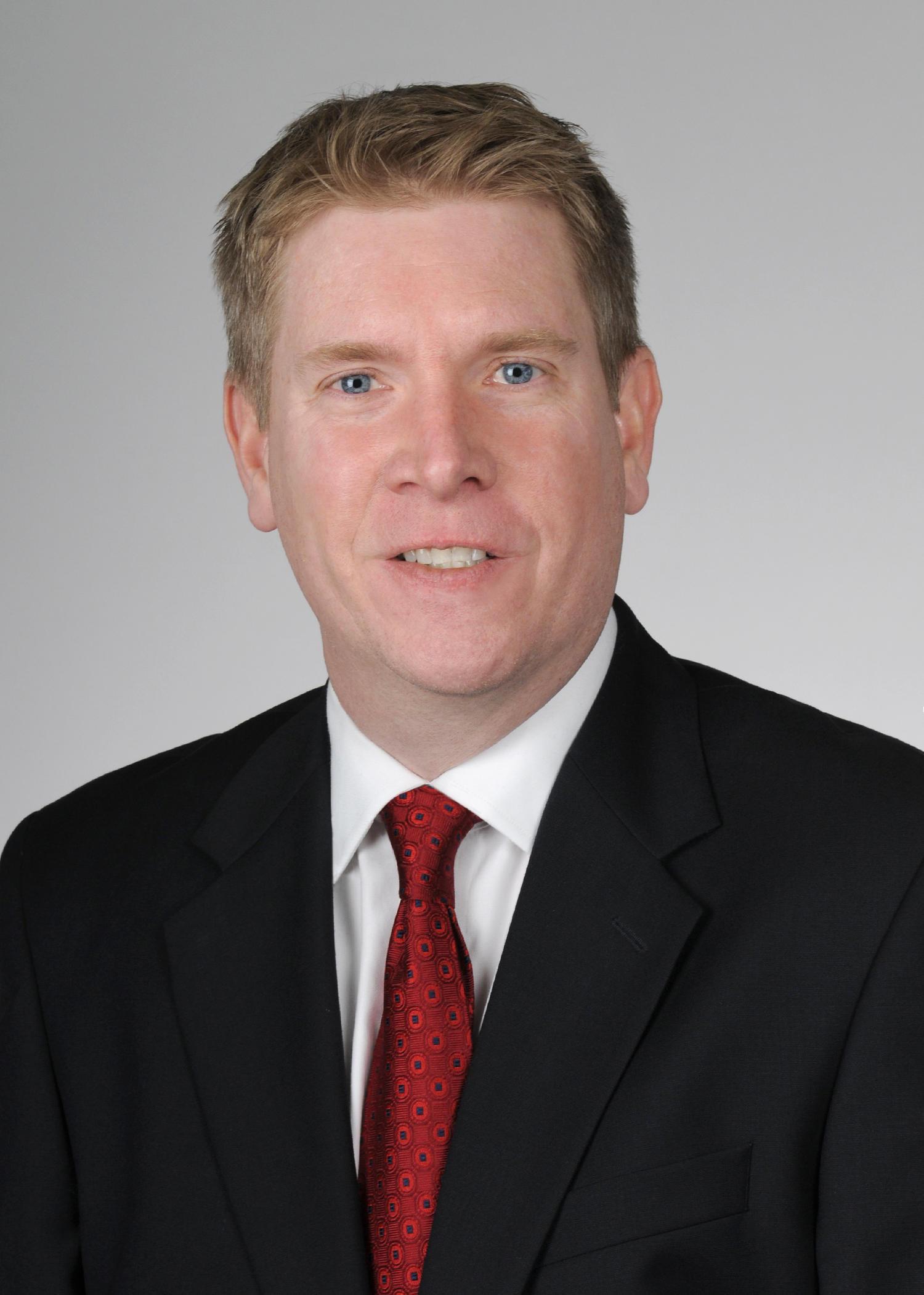 Martin Steed
